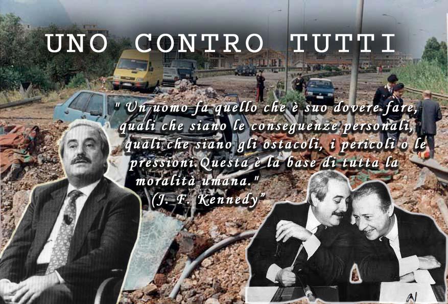 Per Non Dimenticare Giovanni Falcone 1939 1992