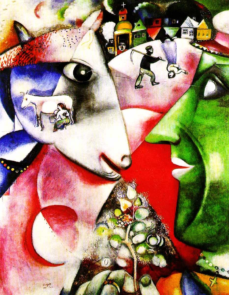 Catania chagall escher e mir in mostra al castello ursino for Escher mostra catania