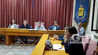 Gioiosa Marea: approvato dal Consiglio Comunale il regolamento per l ...